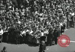 Image of May Day parade United States USA, 1935, second 48 stock footage video 65675063186