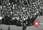 Image of May Day parade United States USA, 1935, second 49 stock footage video 65675063186