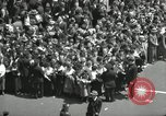 Image of May Day parade United States USA, 1935, second 50 stock footage video 65675063186
