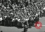 Image of May Day parade United States USA, 1935, second 51 stock footage video 65675063186