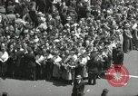 Image of May Day parade United States USA, 1935, second 52 stock footage video 65675063186