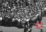 Image of May Day parade United States USA, 1935, second 53 stock footage video 65675063186