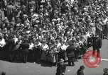 Image of May Day parade United States USA, 1935, second 54 stock footage video 65675063186