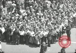 Image of May Day parade United States USA, 1935, second 55 stock footage video 65675063186