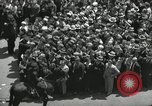 Image of May Day parade United States USA, 1935, second 56 stock footage video 65675063186