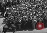 Image of May Day parade United States USA, 1935, second 57 stock footage video 65675063186