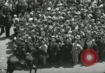 Image of May Day parade United States USA, 1935, second 58 stock footage video 65675063186