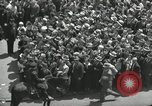 Image of May Day parade United States USA, 1935, second 60 stock footage video 65675063186