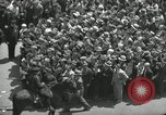 Image of May Day parade United States USA, 1935, second 61 stock footage video 65675063186