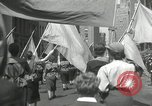Image of May Day parade New York City USA, 1935, second 55 stock footage video 65675063187