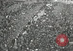 Image of May Day parade United States USA, 1935, second 15 stock footage video 65675063188