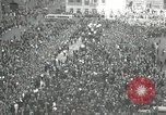 Image of May Day parade United States USA, 1935, second 18 stock footage video 65675063188