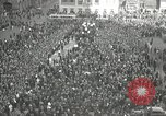 Image of May Day parade United States USA, 1935, second 19 stock footage video 65675063188