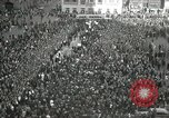Image of May Day parade United States USA, 1935, second 22 stock footage video 65675063188