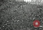 Image of May Day parade United States USA, 1935, second 23 stock footage video 65675063188