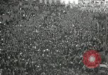 Image of May Day parade United States USA, 1935, second 31 stock footage video 65675063188
