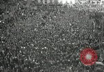 Image of May Day parade United States USA, 1935, second 33 stock footage video 65675063188
