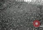 Image of May Day parade United States USA, 1935, second 37 stock footage video 65675063188