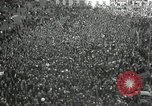 Image of May Day parade United States USA, 1935, second 40 stock footage video 65675063188