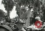 Image of Queen of the May San Francisco California USA, 1937, second 20 stock footage video 65675063189