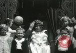 Image of Queen of the May San Francisco California USA, 1937, second 35 stock footage video 65675063189