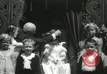 Image of Queen of the May San Francisco California USA, 1937, second 36 stock footage video 65675063189