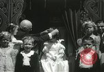 Image of Queen of the May San Francisco California USA, 1937, second 37 stock footage video 65675063189