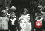 Image of Queen of the May San Francisco California USA, 1937, second 40 stock footage video 65675063189