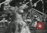 Image of Queen of the May San Francisco California USA, 1937, second 52 stock footage video 65675063189