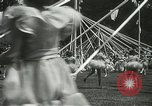 Image of Queen of the May San Francisco California USA, 1937, second 54 stock footage video 65675063189