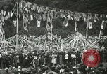 Image of Queen of the May San Francisco California USA, 1937, second 59 stock footage video 65675063189