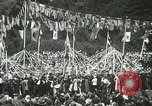 Image of Queen of the May San Francisco California USA, 1937, second 61 stock footage video 65675063189