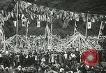 Image of Queen of the May San Francisco California USA, 1937, second 62 stock footage video 65675063189