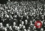 Image of Duffy Memorial unveiling ceremony New York City USA, 1937, second 34 stock footage video 65675063192