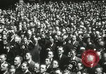 Image of Duffy Memorial unveiling ceremony New York City USA, 1937, second 35 stock footage video 65675063192