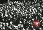 Image of Duffy Memorial unveiling ceremony New York City USA, 1937, second 36 stock footage video 65675063192