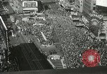 Image of Duffy Memorial unveiling ceremony New York City USA, 1937, second 46 stock footage video 65675063192