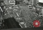 Image of Duffy Memorial unveiling ceremony New York City USA, 1937, second 47 stock footage video 65675063192