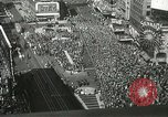 Image of Duffy Memorial unveiling ceremony New York City USA, 1937, second 48 stock footage video 65675063192