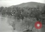 Image of flood damage Wheeling West Virginia USA, 1937, second 17 stock footage video 65675063193