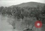 Image of flood damage Wheeling West Virginia USA, 1937, second 19 stock footage video 65675063193