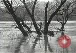 Image of flood damage Wheeling West Virginia USA, 1937, second 20 stock footage video 65675063193