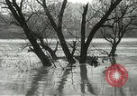 Image of flood damage Wheeling West Virginia USA, 1937, second 22 stock footage video 65675063193