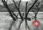 Image of flood damage Wheeling West Virginia USA, 1937, second 23 stock footage video 65675063193