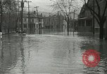 Image of flood damage Wheeling West Virginia USA, 1937, second 25 stock footage video 65675063193