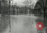 Image of flood damage Wheeling West Virginia USA, 1937, second 26 stock footage video 65675063193