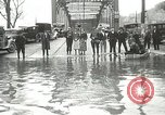 Image of flood damage Wheeling West Virginia USA, 1937, second 28 stock footage video 65675063193