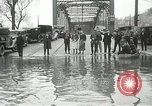 Image of flood damage Wheeling West Virginia USA, 1937, second 30 stock footage video 65675063193