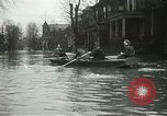 Image of flood damage Wheeling West Virginia USA, 1937, second 32 stock footage video 65675063193
