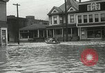 Image of flood damage Wheeling West Virginia USA, 1937, second 36 stock footage video 65675063193